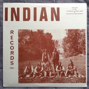 Buffalo Lodge Singers: 16 Shoshone-Bannock Songs LP UUSI / NEW