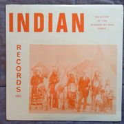 Poplar Juniors: 16 Sioux (Fort Peck) Songs LP UUSI / NEW