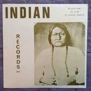 V/A: 16 Sioux Songs LP UUSI / NEW