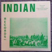 V/A: 12 Northern Cheyenne Songs LP UUSI / NEW