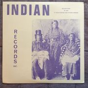 V/A: 17 Southern Cheyenne Songs LP UUSI / NEW