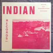 V/A: 24 Southern Cheyenne Peyote Songs LP UUSI / NEW