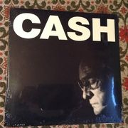 JOHNNY CASH: American IV - The Man Comes Around 2-LP AVAAMATON!!!