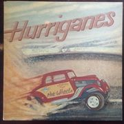 Hurriganes: Hot Wheels