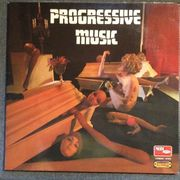 V/A: Progressive Music LP