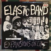 Elastic Band: Expansions on Life LP