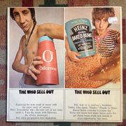 The Who: Sell Out LP