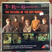 The Royal Guardsmen: The Return of the Red Baron LP