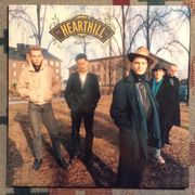 Hearthill: Cut Up LP