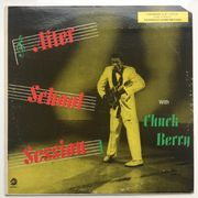 Chuck Berry: After School Session LP