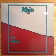 Kojo: So Mean LP