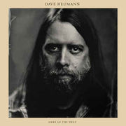 Heumann, David: Here In the Deep LP Ltd. Yellow, UUSI / NEW