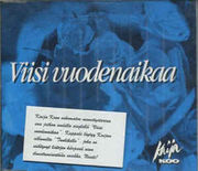 Kaija Koo: Viisi vuodenaikaa PROMO CD-single