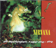 Nirvana: All Apologies