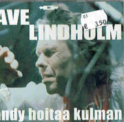 Dave Lindholm: C.Andy hoitaa kulman CD-single