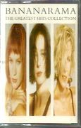 Bananarama: The Greatest Hits Collection C-kas