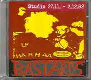 Bastards: Studio 27.11. - 2.12.82 CD