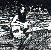 Billy Boys: Ghost City -EP UUSI/NEW