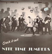 Nite Time Jumpers: Check it out LP