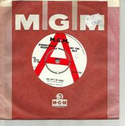 "Conway Twitty: She Ain't No Angel / Got My Mojo Working 7"", PROMO"