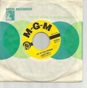 Conway Twitty: Got My Mojo Working / She Ain't No Angel  7""