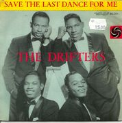 Drifters: Save The Last Dance For Me -EP
