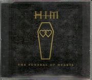HIM: The Funeral of Hearts + 2 CD-S