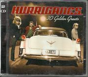 Hurriganes: 30 Golden Greats 2-CD