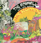 Animals, The & Eric Burdon: In The Beginning (SEALED)