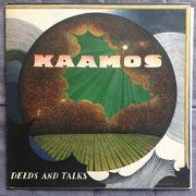 Kaamos: S/T LP