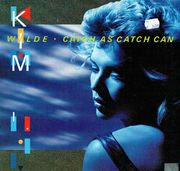Wilde, Kim: Catch As Catch Can