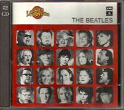 V/A: Laulava sydän; The Beatles 2-CD
