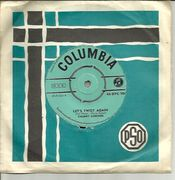 "Chubby Checker: Let's Twist Again / Everything's Gonna Be All Right 7""  7"" 2p."