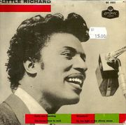 Little Richard: Early One Morning + 3 -EP