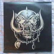 Motörhead: No Remorse 2-LP, Special Leather Edition