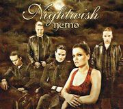 Nightwish: Nemo / Live To Tell The Tale / Nemo (Orchestral Version) / Video: Nemo (Promotional Video)