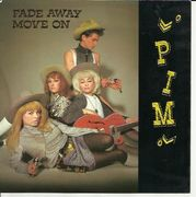 PIM: Fade Away / Move On 7""