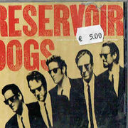 Various; Reservoir Dogs Soundtrack