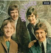 Small Faces: S/T LP 1st
