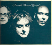 Trouble Bound Gospel: S/T CD, UUSI/NEW