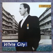 Townshend, Pete: White City - A Novel, LP