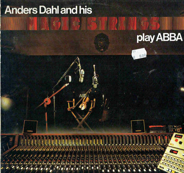 Anders Dahl and his Magic Strings: Play ABBA