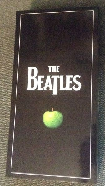 Beatles, The: Complete Stereo CD-Box