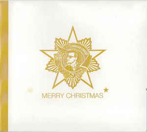 Leningrad Cowboys & The Russian Air Force Choir:  Merry Christmas CD