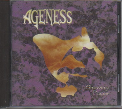 Ageness: Showing Paces