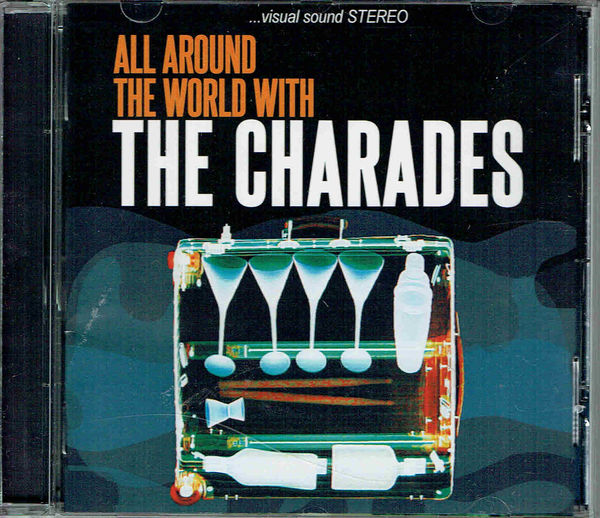 Charades, The: All Around The World With UUSI/NEW