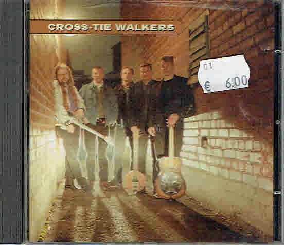 Cross-Tie Walkers: S/T