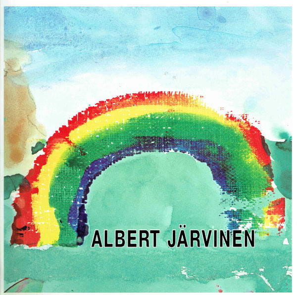 Järvinen, Albert: Peace and Harmony 12""