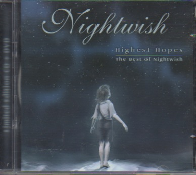 Nightwish: Highest Hopes ltd.