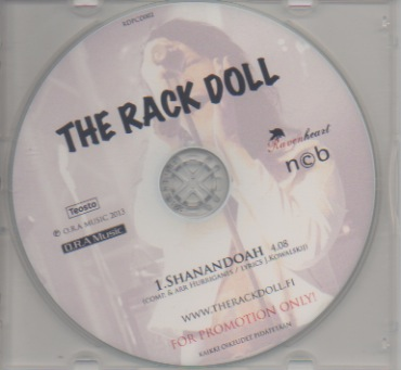Rack Doll, The: Shanandoah, PROMO